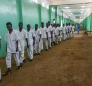 Sudan: prisoners convicted as children await execution or a miracle