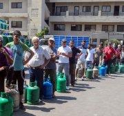 Lebanon raises fuel prices, again