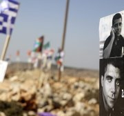 The unfinished war of Zakaria Zubeidi