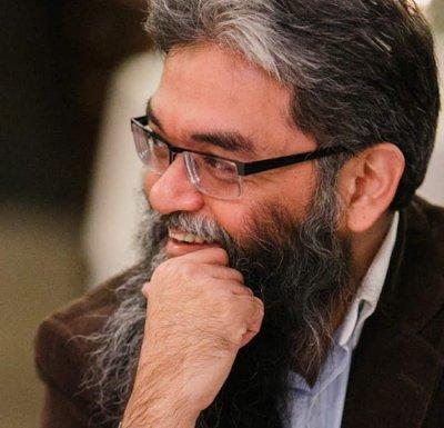 Dr Adnan Siddiqui