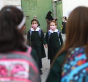 Europe wants a school curriculum for Israel to occupy Palestinian minds as well as land