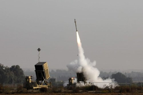 Thumbnail - $1bn military aid to Israel removed from US funding bill