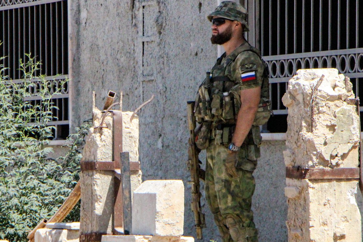 Thumbnail - Temporary truce agreed between Syrian regime and Daraa residents