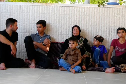 Thumbail - Israel leaves 5 siblings without their parents