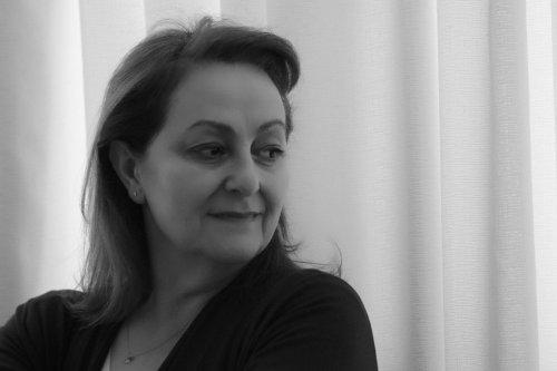 Safa Jubran, a university professor and translator [Safa Jubran]