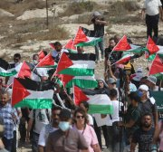 Israel legalises registry of 4,000 Palestinians in West Bank, after over a decade