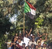 Sudan is a disaster waiting to happen