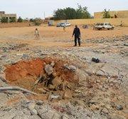 Al-Qaeda attacks threaten only road linking Morocco to sub-Saharan Africa