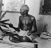 Hunger strikes from Gandhi to Al-Singace are the last resort in the struggle for freedom