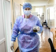 Pandemic-related waste raises alarm for environmental health