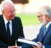 Remembering the Wadi Araba Treaty and Jordan's 'cold peace' with Israel