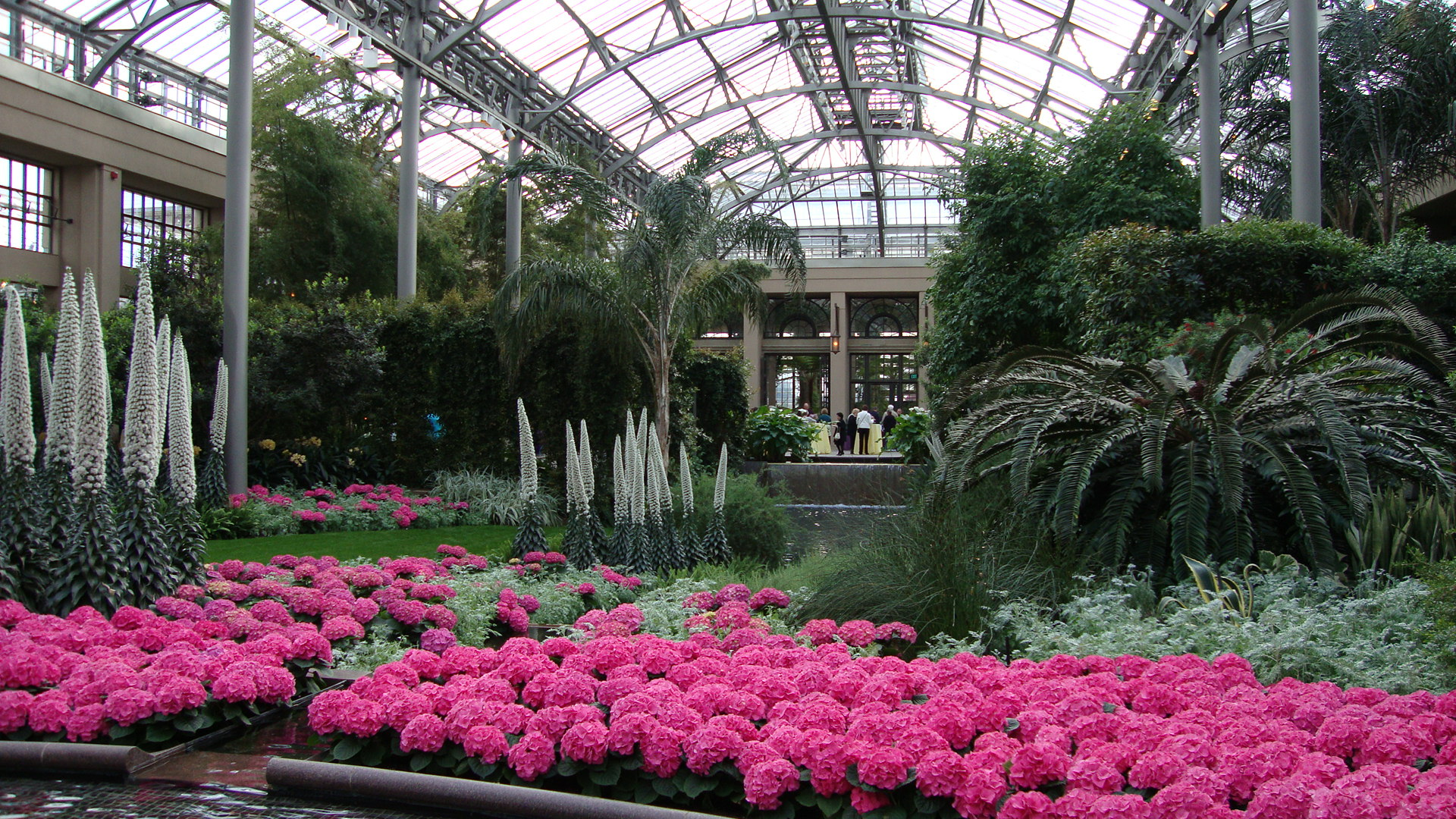 Longwood Gardens Is A World Renowned, Fabulously Beautiful Botanical  Paradise. Incredible Gardens, Many Classes, Food, Festivities,  Celebrationsu2026u2026in Kennett ...