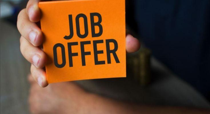 Canadian Job Opportunities
