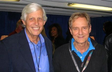 WG & Neil Larsen
