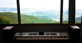 View From WG's Studio