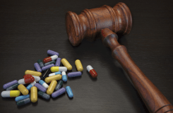 Drug Defense Attorney