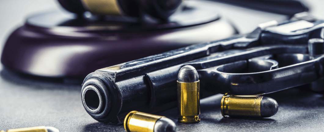 Weapons Defense Attorney