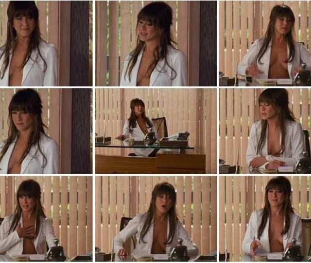 Randy Jennifer Anistons Sexy Scenes