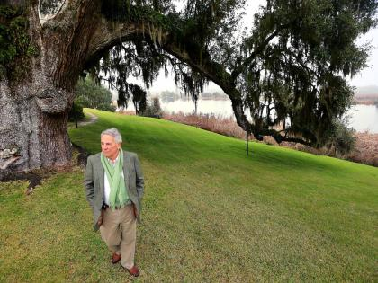 Steward of Middleton Place – Post & Courier