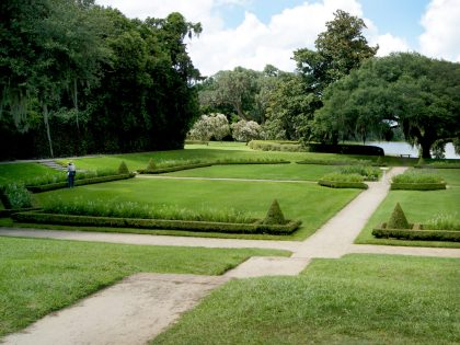 Middleton Place Foundation  Receives Grant from South Carolina Humanities