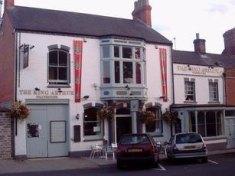 King Arthur pub