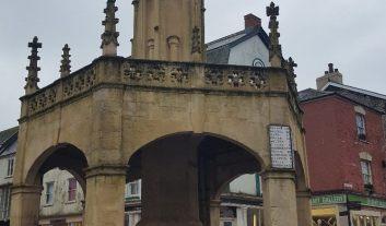Shepton Mallet Market Cross
