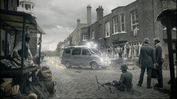 BBC Series Turn Back time
