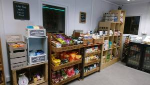 middlewick farm shop