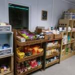 Middlewick Farm Shop produce