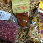 middlewick farm shop meat and pasta