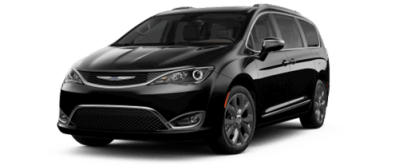 Chrysler Official Site - Cars and Minivans