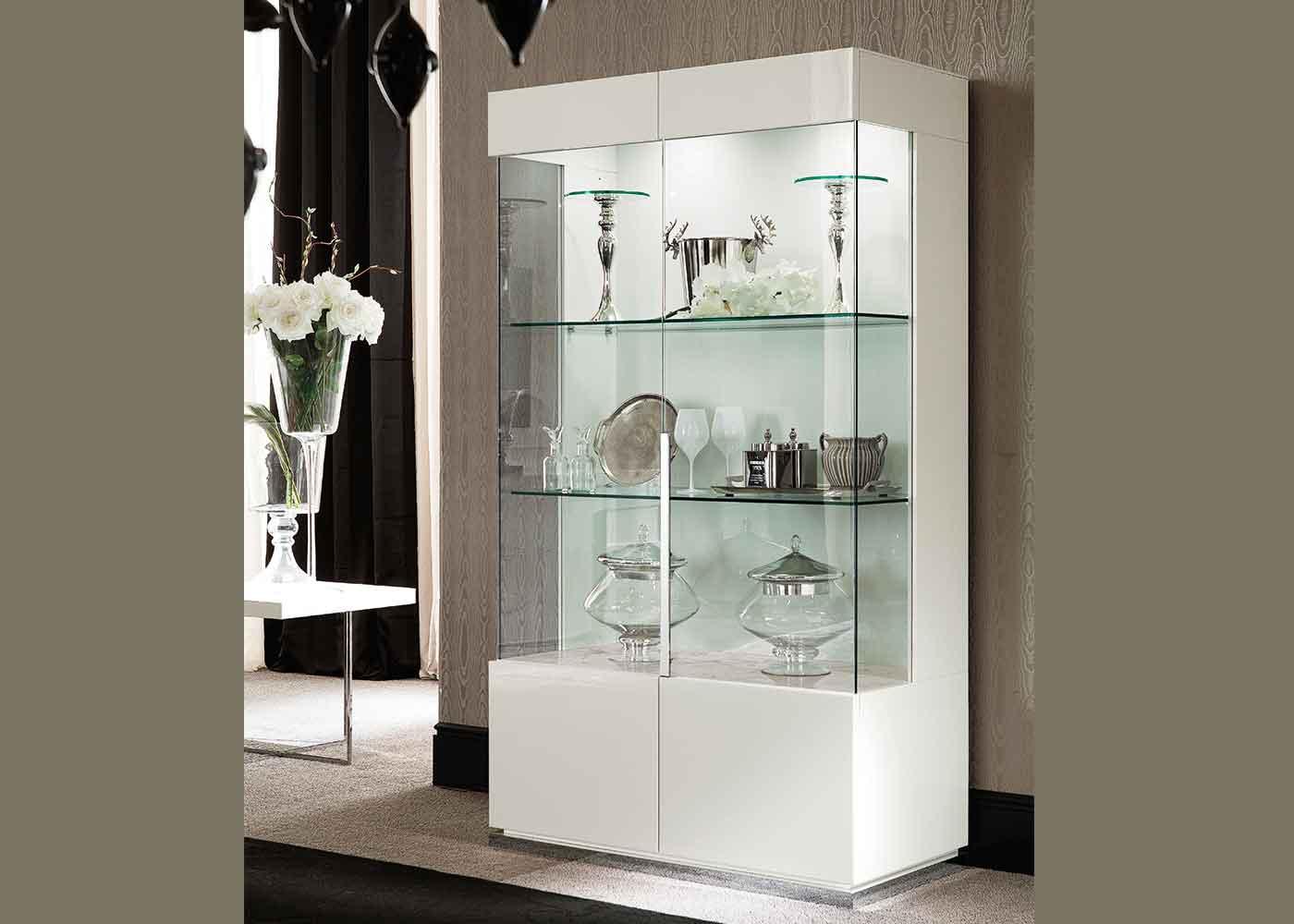 Alf Canova Display Cabinet Midfurn Furniture Superstore