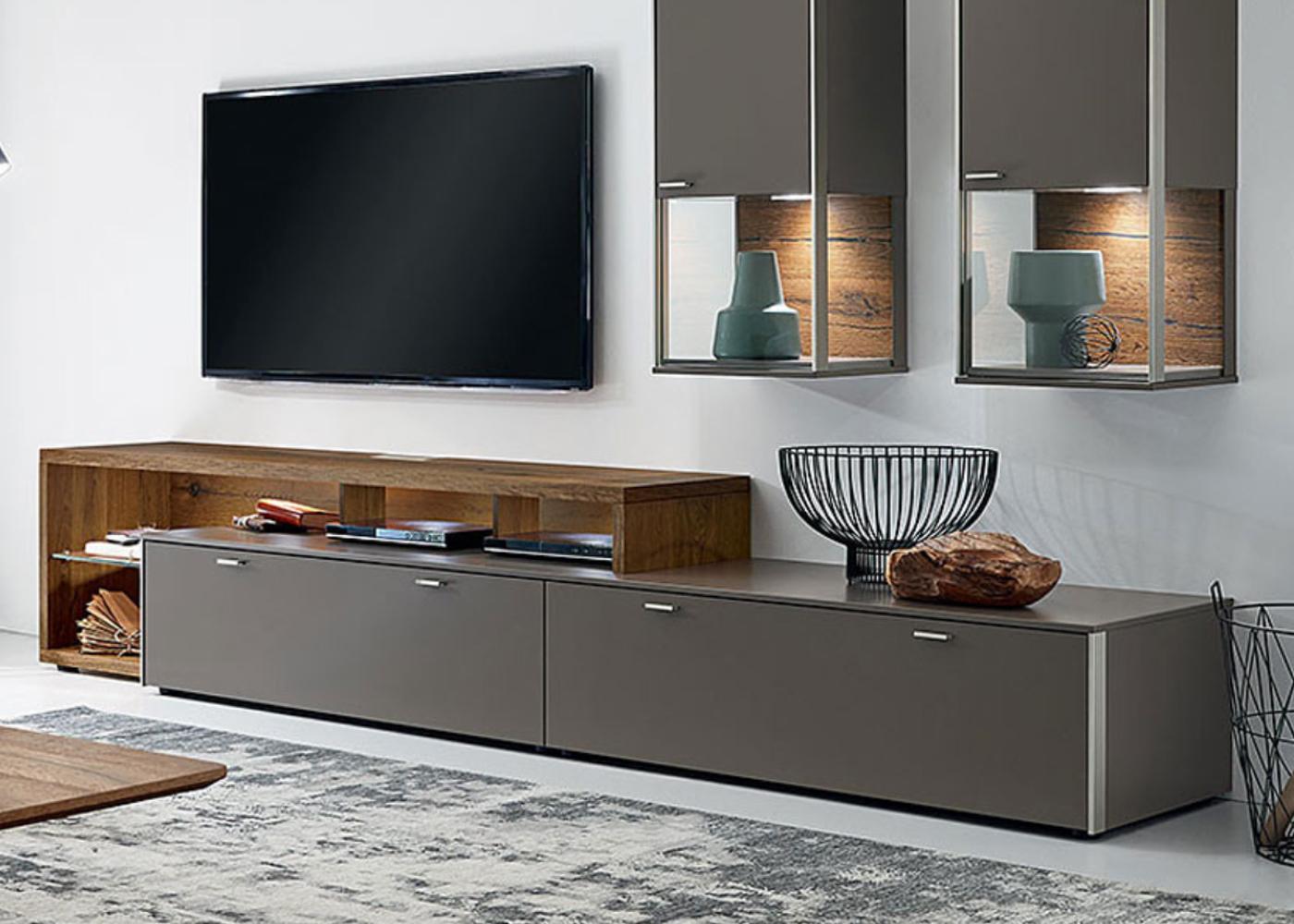 Venjakob Sentino Lowboard Midfurn Furniture Superstore