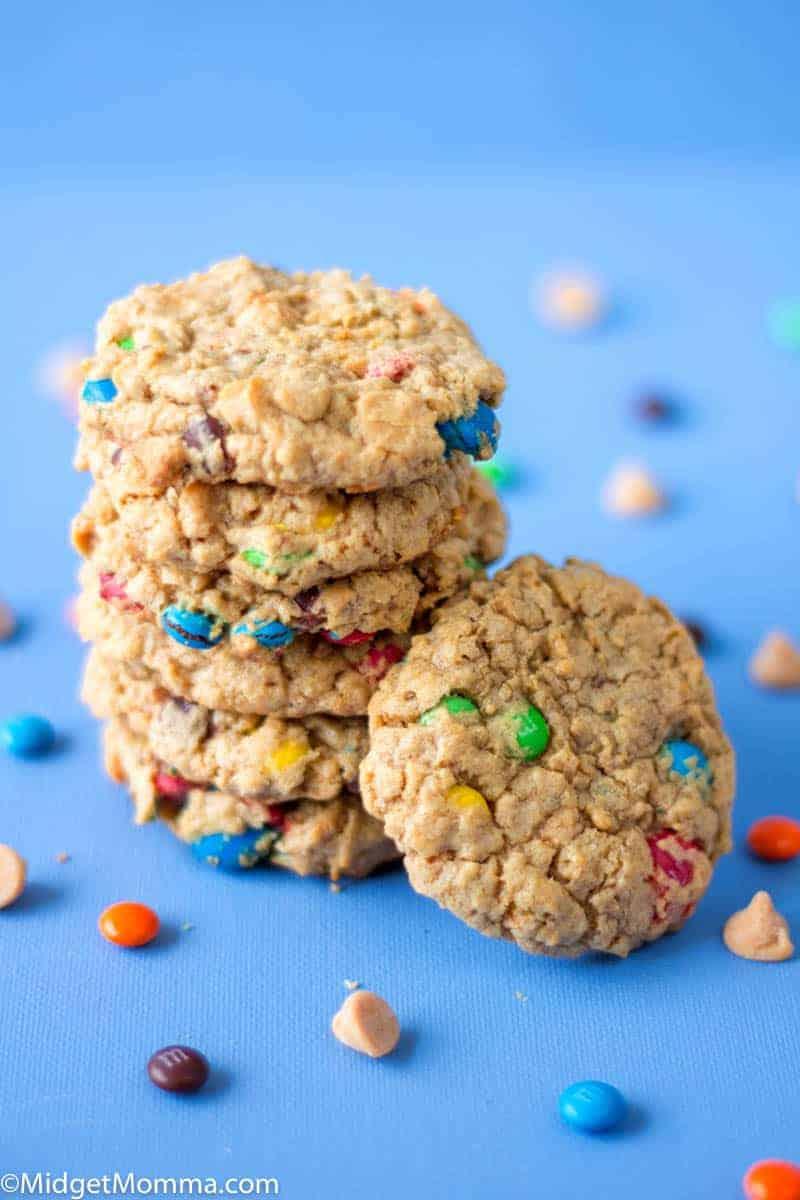 Monster Cookies Recipe