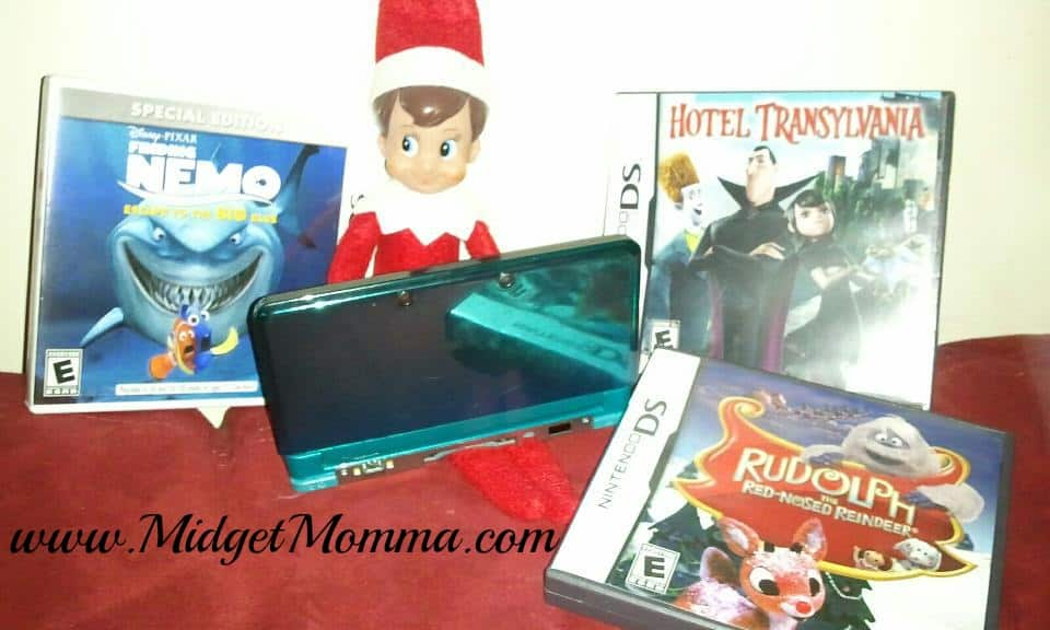 Check out this idea for how the Elf on the Shelf Doll Breaks the Rules! This is a great way to get your kids excited about the Elf coming to town!