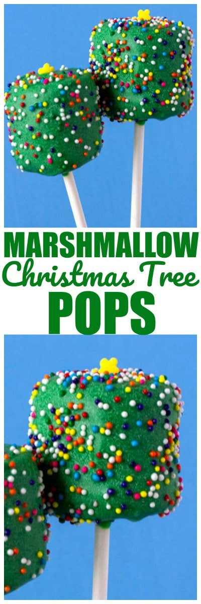 These Christmas tree marshmallow pops are great way to get you in the Christmas spirit. These marshmallows are covered in chocolate and lots of sprinkle. christmas tree marshmallow pop. Perfect Christmas tree treat for the kids. Chocolate Christmas Tree treat. Easy Christmas party dessert. Christmas tree pop, christmas pop, christmas tree easy dessert, chocolate christmas tree