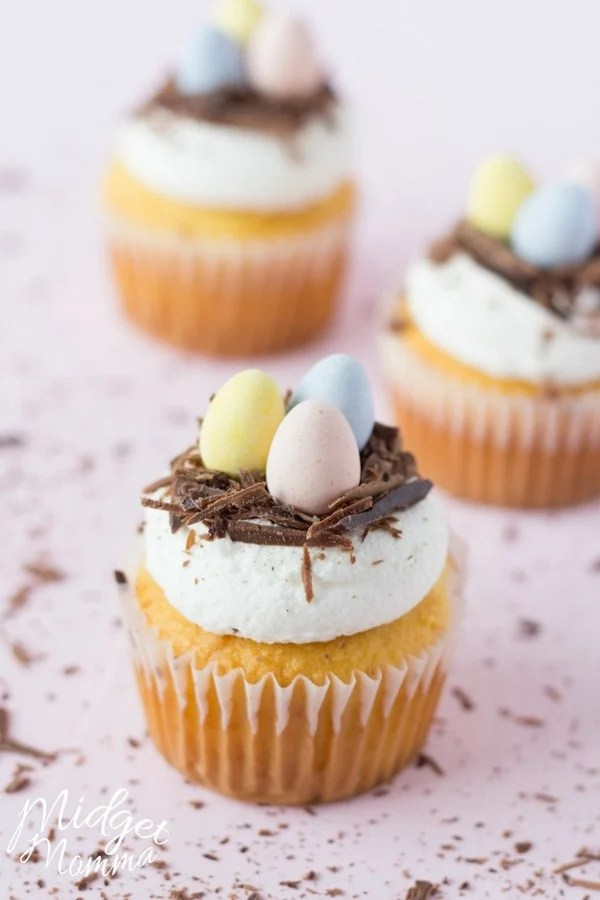 cute easter cake recipes