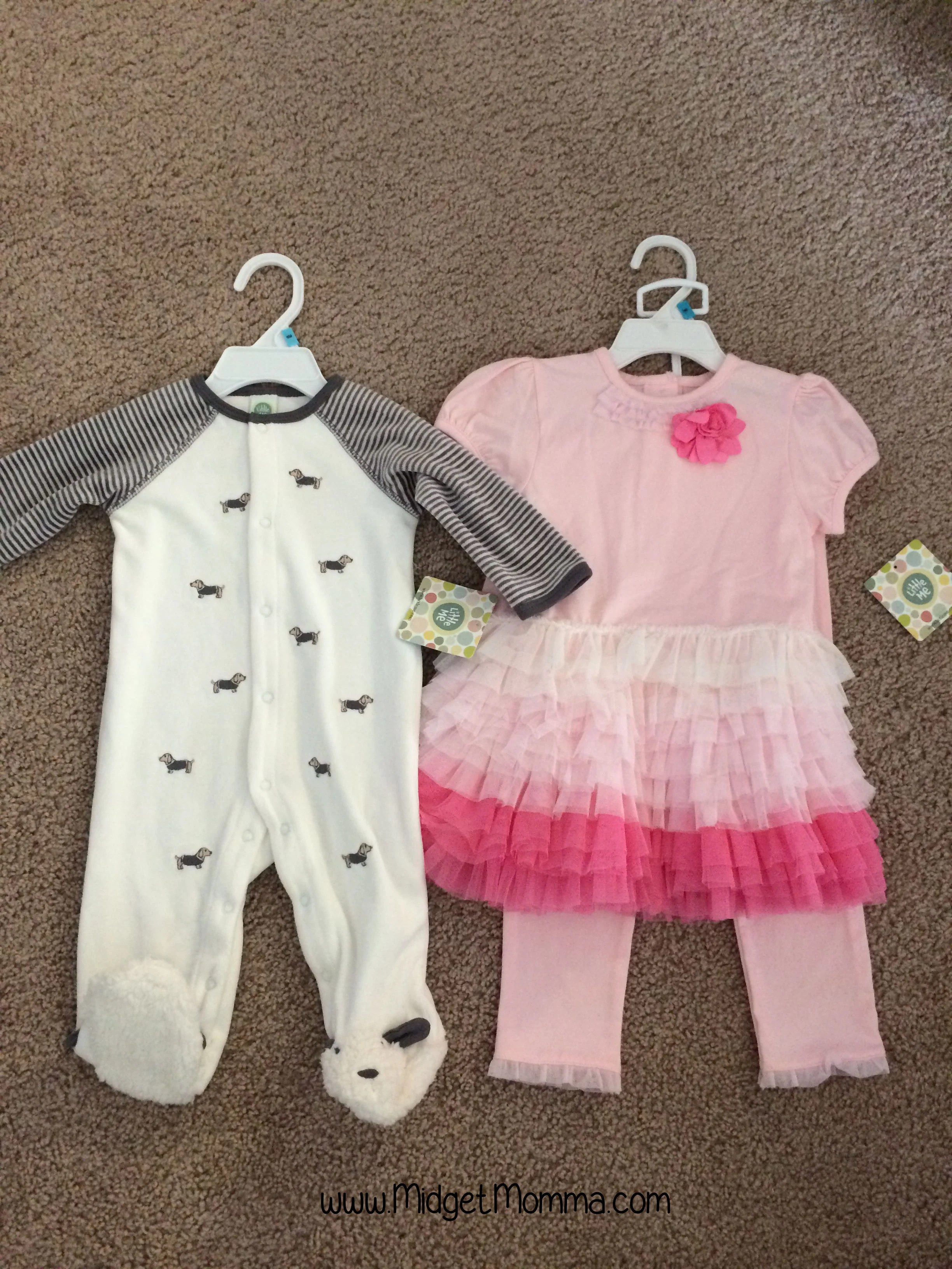 Little Me Baby Clothing Review Adorable Clothing For The