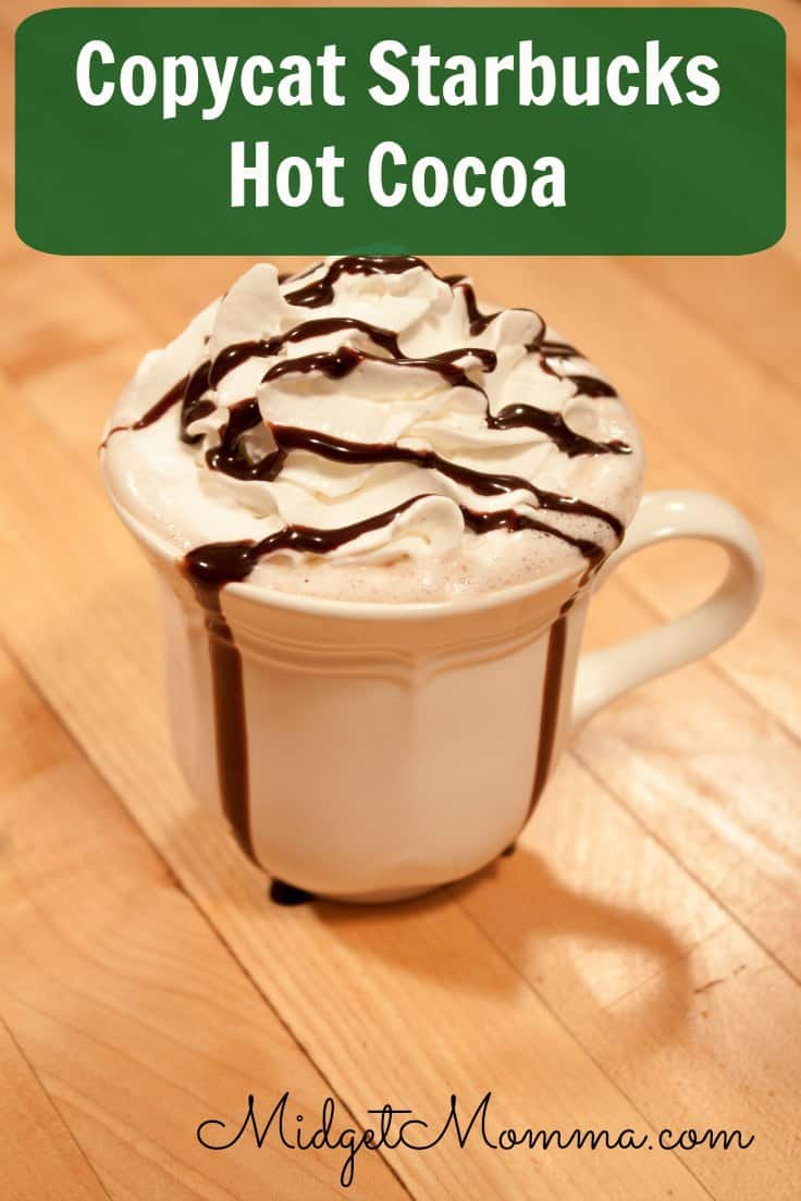 Weight Watchers Starbucks Copycat Recipes