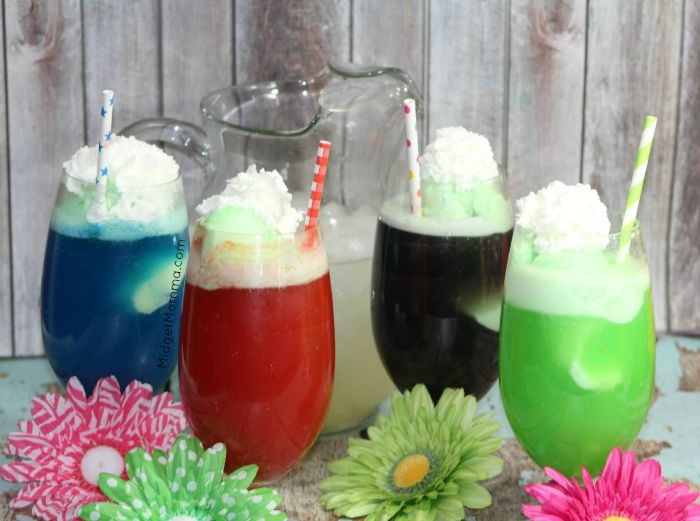 Inside out drinks