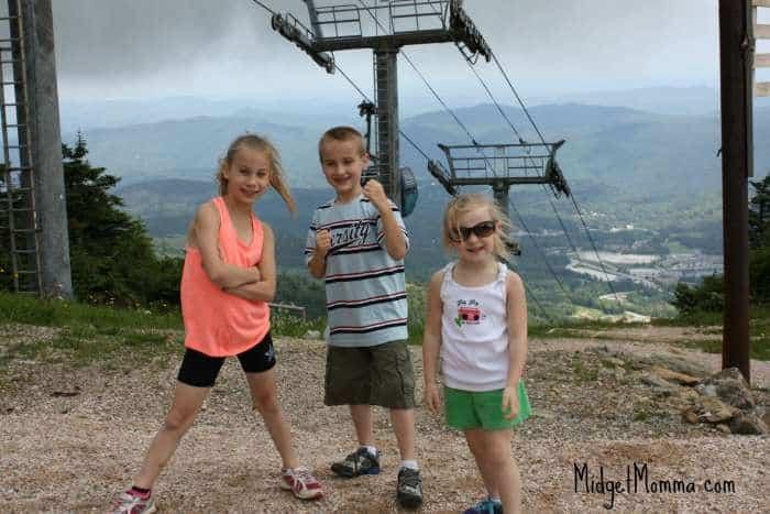 Killington Adventure Center in Killington Vermont