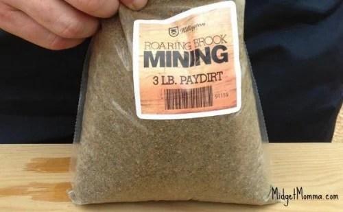 rock mining killington vermont