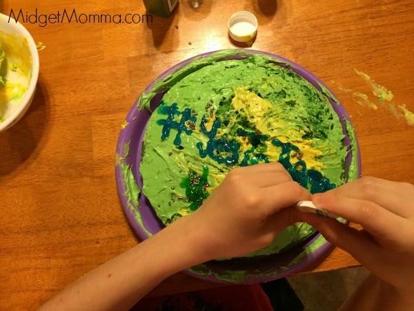 logan cake