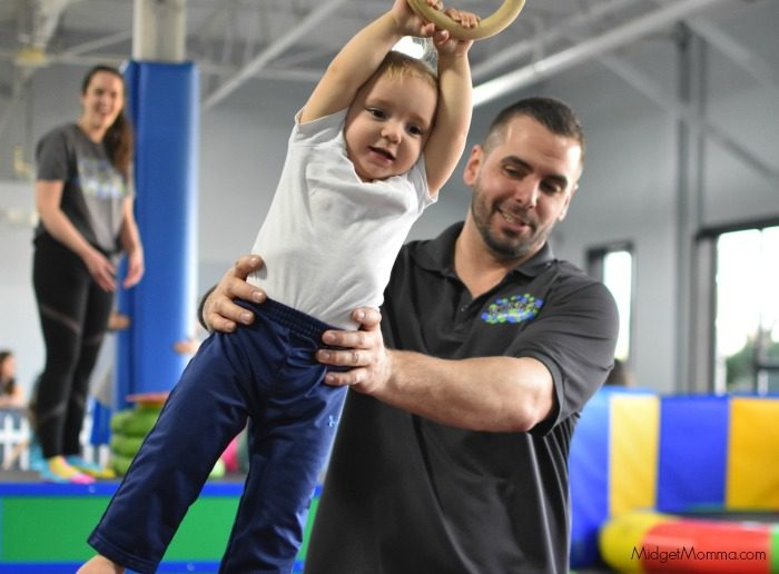KidFit in Cherry Hill New Jersey