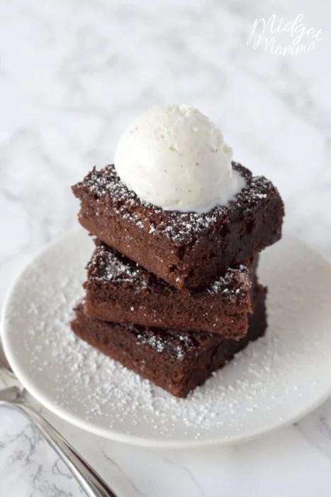 weight watcher brownie recipe