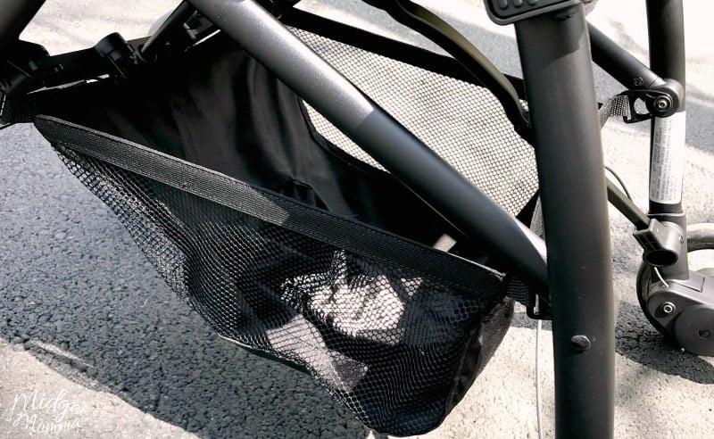 Britax Stroller basket
