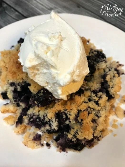 easy cobbler recipe