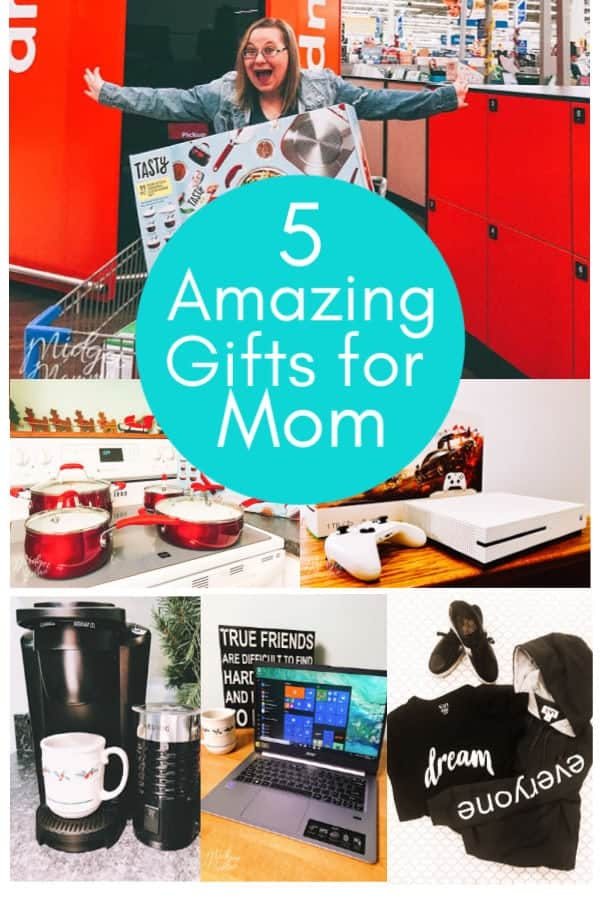 Gift Ideas for Mom at Walmart