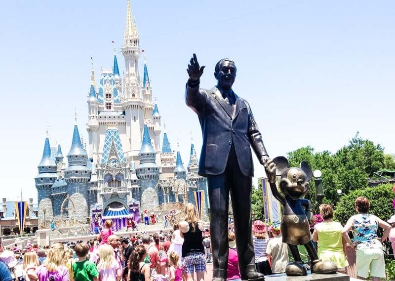 Things to do at Disney