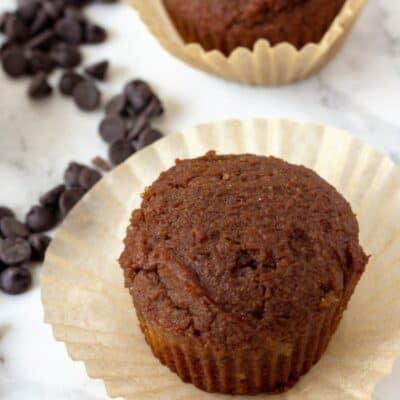 low carb sugar free chocolate cupcakes